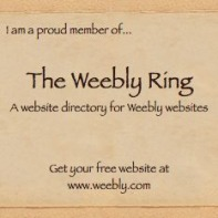 Link to Weebly Ring